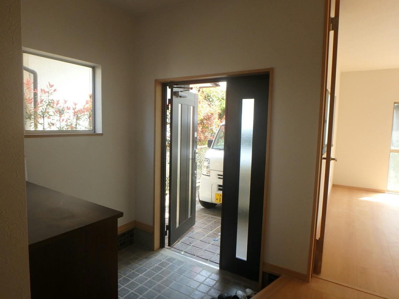 リフォームして新しいお家に生まれ変わります。 平成30年1月完成予定です♪