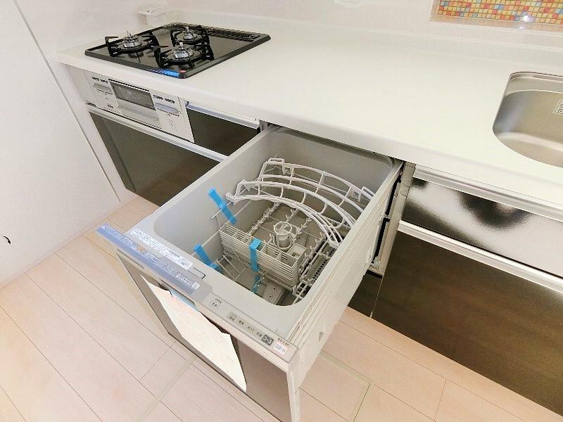 食洗器です。