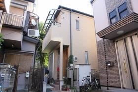 【外観写真】 葛飾区鎌倉2丁目 中古戸建の物件です。