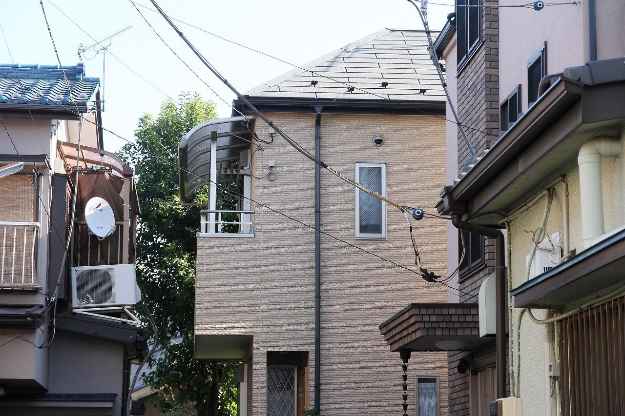 葛飾区鎌倉2丁目 中古戸建の物件です。