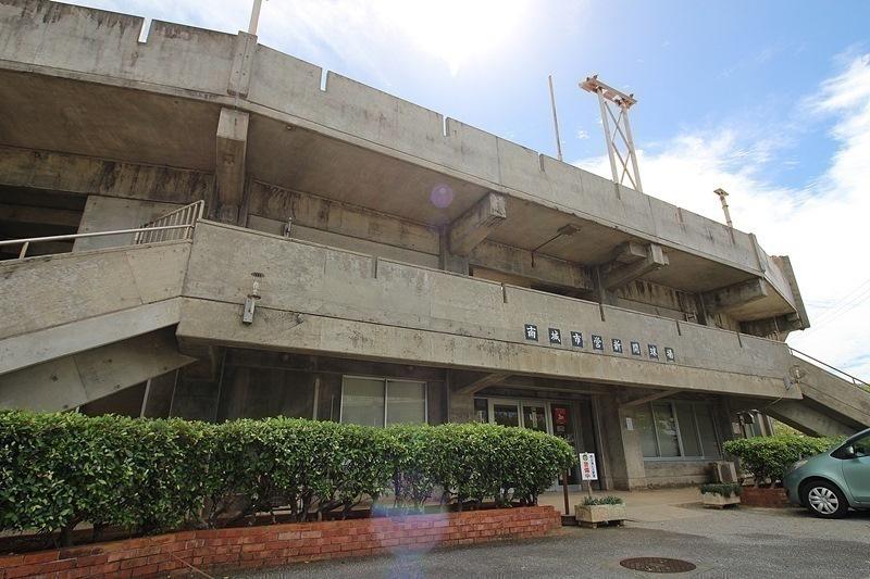 【近隣写真】南城市営新開球場