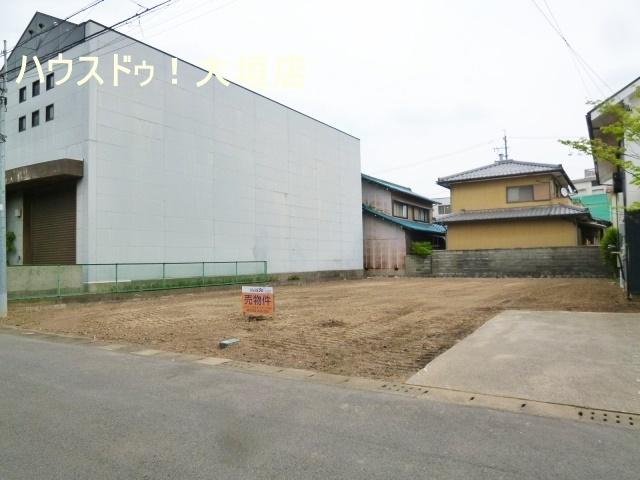 【外観写真】 2017/11/07 撮影