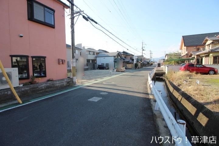 フレンドマート南草津店まで徒歩6分(約470m)♪