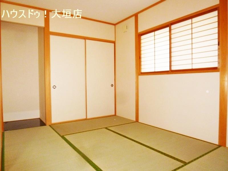 玄関からも出入り可能な和室は寝室や客間として家族の成長に合わせてお使い頂けます。