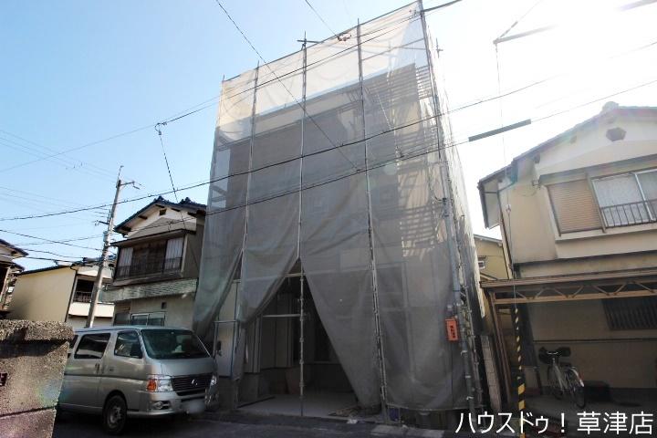 【外観写真】 2018/2/20 撮影