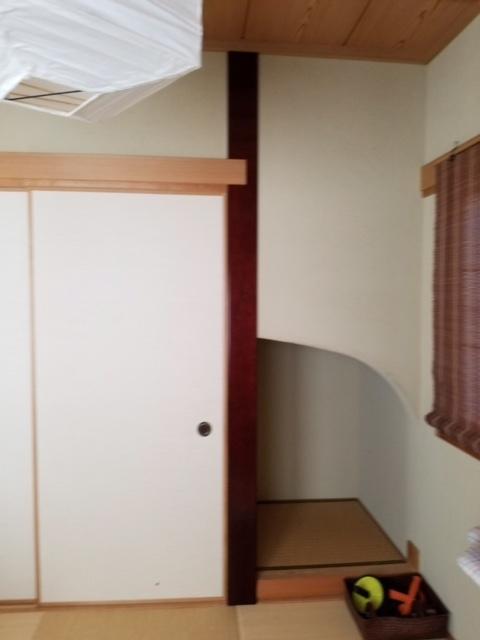 吉田にれの木坂二丁目♪みぞえ住宅の家♪オール電化・太陽光発電機システム♪駐車2台OK!