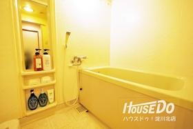 高温差し湯式の追炊き機能付きで冬場の入浴も快適に♪