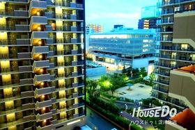 15階建ての8階部分のため見晴らしがよく東淀川方面が見渡せます♪ ペット飼育可能ですので大切な家族と一緒に住めるのも嬉しいポイントですね◎