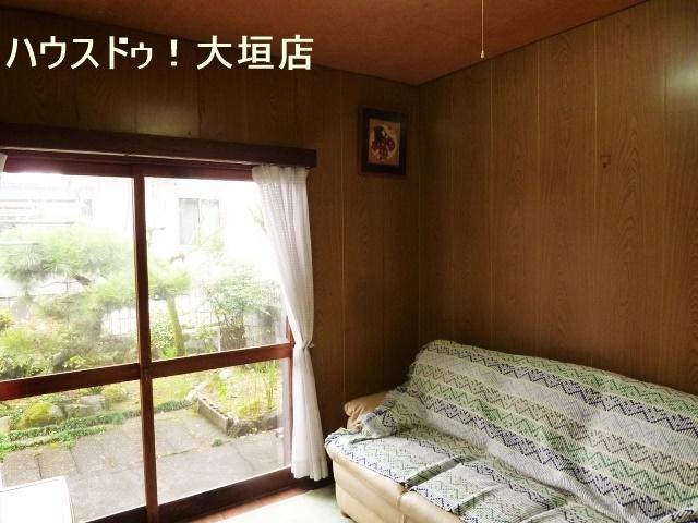 1階には洋室もございます。
