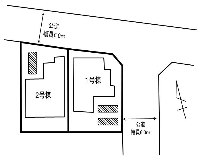 JR宇都宮線「東鷲宮」駅徒歩11分の新築分譲住宅です。 不動産仲介はハウスドウ久喜店にお任せください。