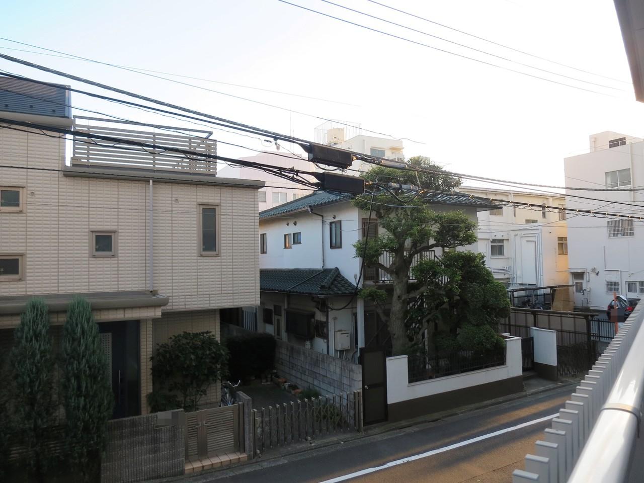 金町駅徒歩4分の平成25年築マンションです。