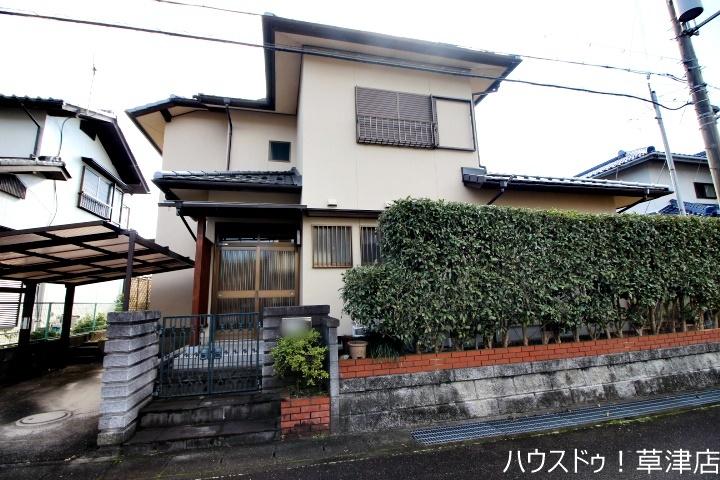 【外観写真】 JR瀬田駅まで徒歩25分。