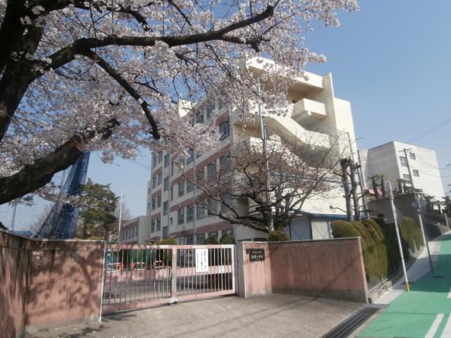 【小学校】名古屋市立陽明小学校