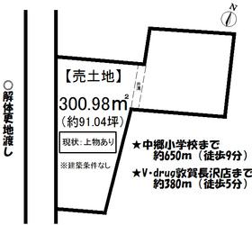 敦賀市長沢