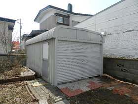 二世帯住宅 【東日本ハウス施工】/苫小牧市 画像2