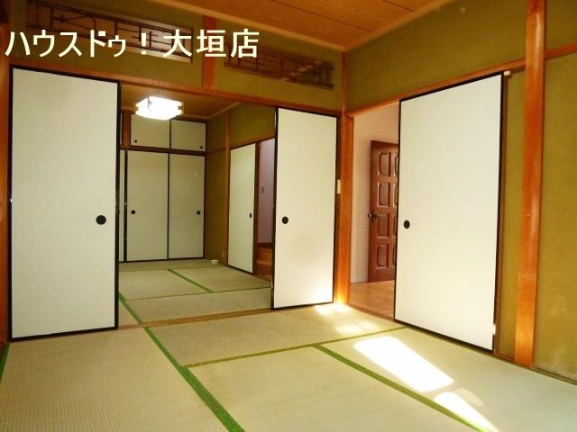 和室は祭事の時など客間としていかがでしょうか。
