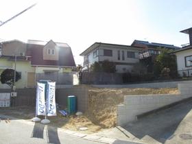 名古屋市緑区緑花台