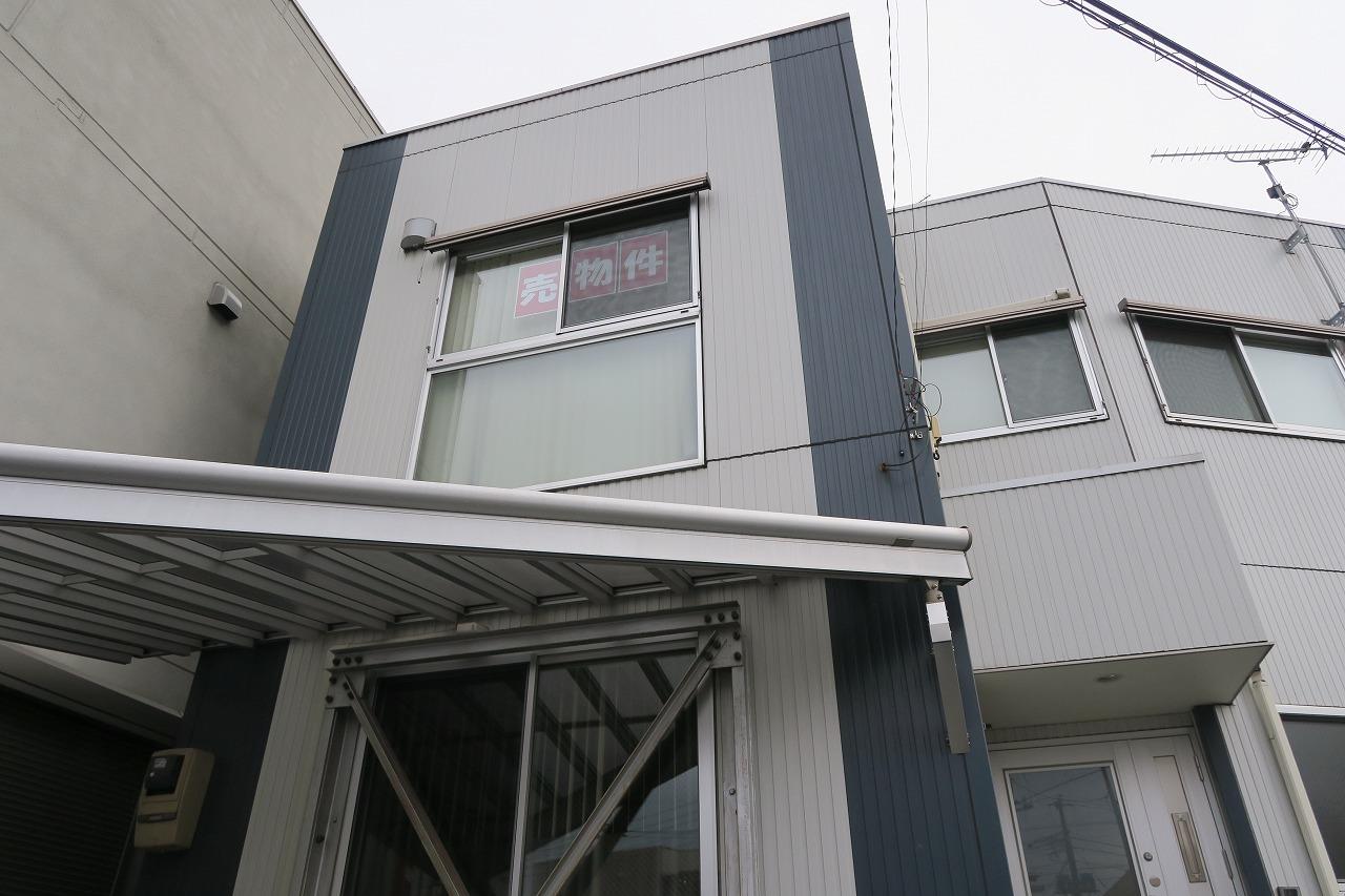 興宮町の中古戸建です。
