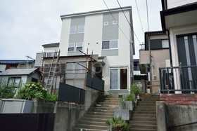 神奈川県横須賀市武3丁目 新築戸建