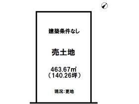 福知山市字内記