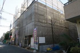 【外観写真】 江戸川区南小岩3丁目 1号棟 全6棟 新築戸建の物件です
