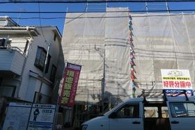 【外観写真】 江戸川区南小岩3丁目 6号棟 全6棟 新築戸建の物件です。