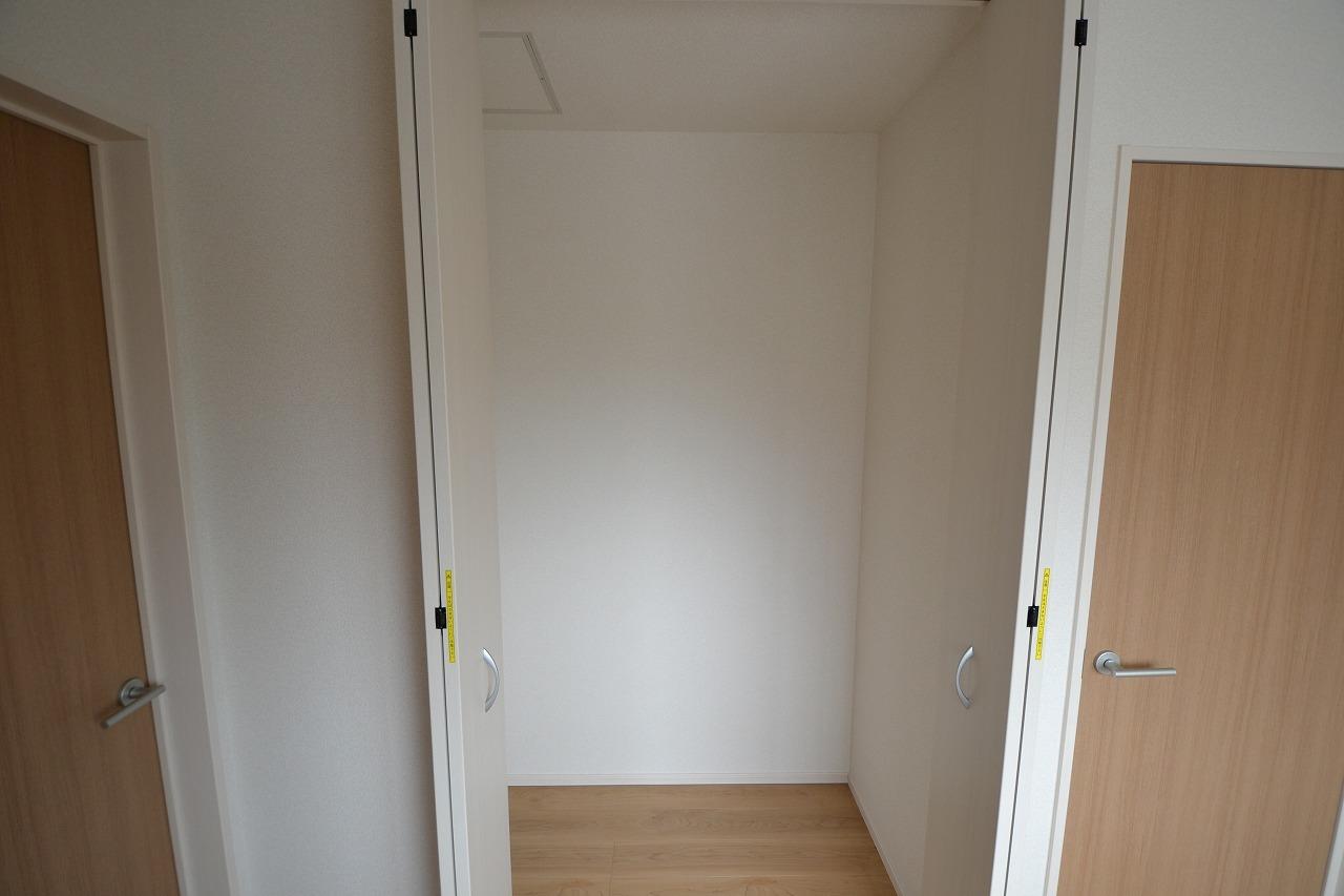 2階 収納
