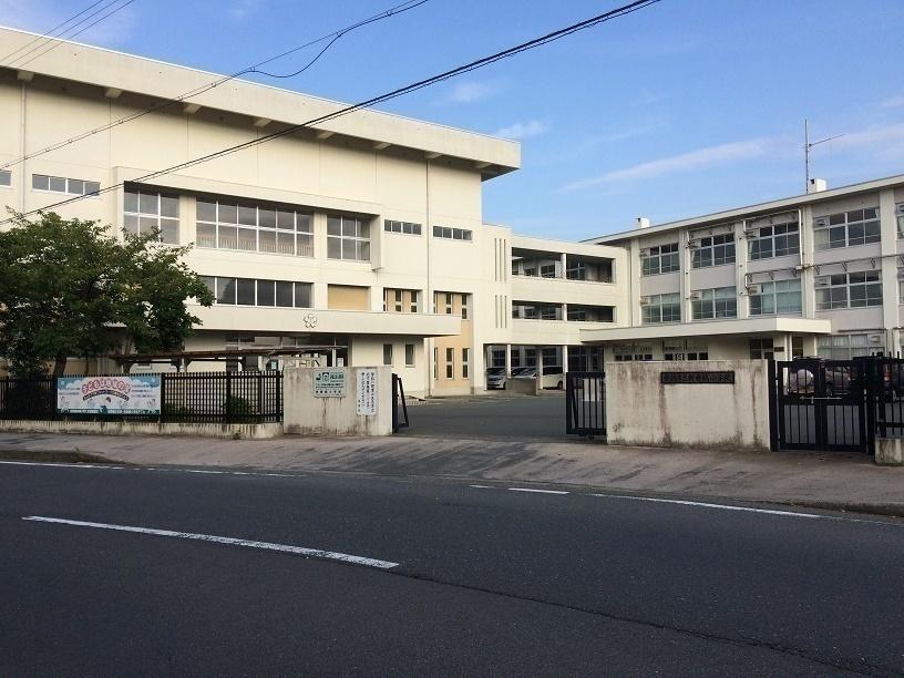 【小学校】新舞鶴小学校