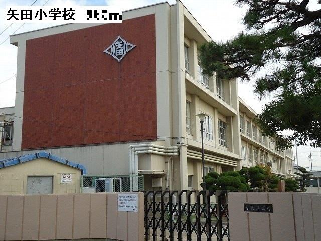 【小学校】平坂小学校