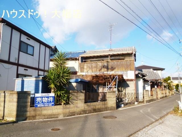 【外観写真】 2017/12/20 撮影