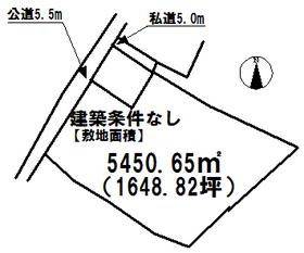 香取市五郷内
