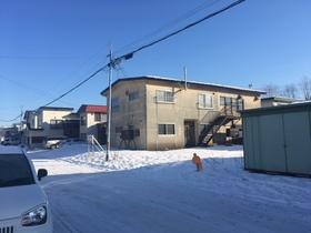 【外観写真】 釧路市、愛国西2丁目、売地