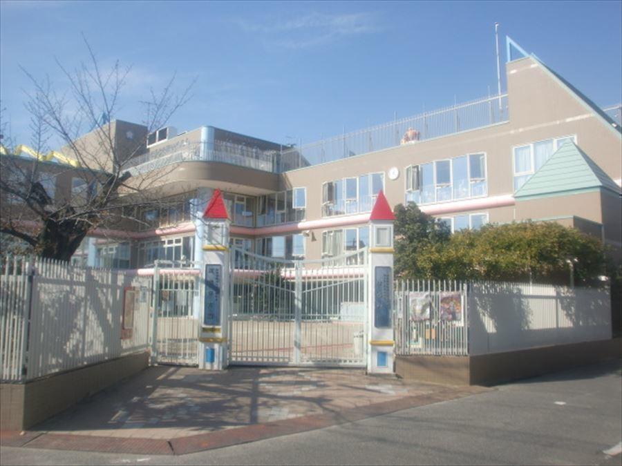 【幼稚園・保育園】道徳保育園