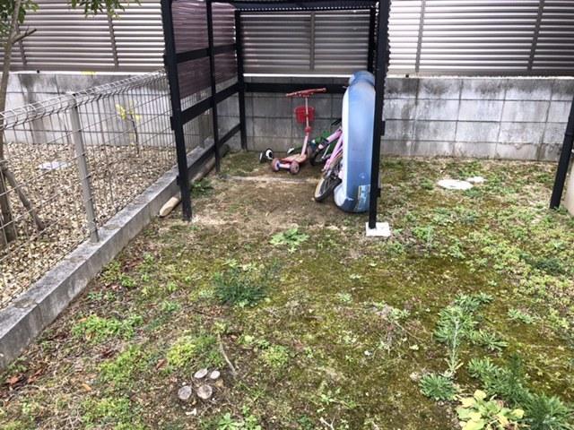 小倉南区中貫1丁目♪お庭もあります♪