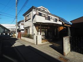 【外観写真】 東武野田線『運河』駅徒歩約14分