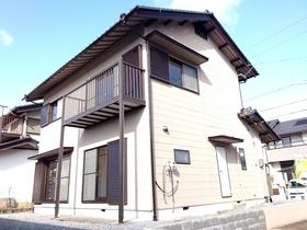 関市前山町