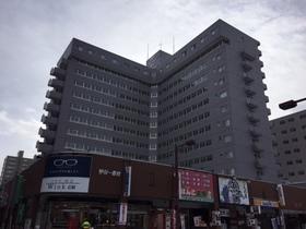 札幌市西区琴似一条2丁目