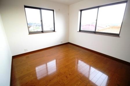 ☆3階洋室☆ 眺望・日当たり良好!