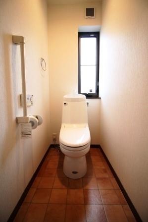 ☆1階お手洗い☆