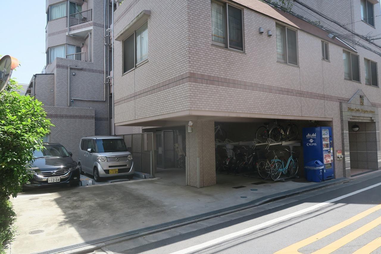 アーバンキャッスル江戸川駅前の物件です。