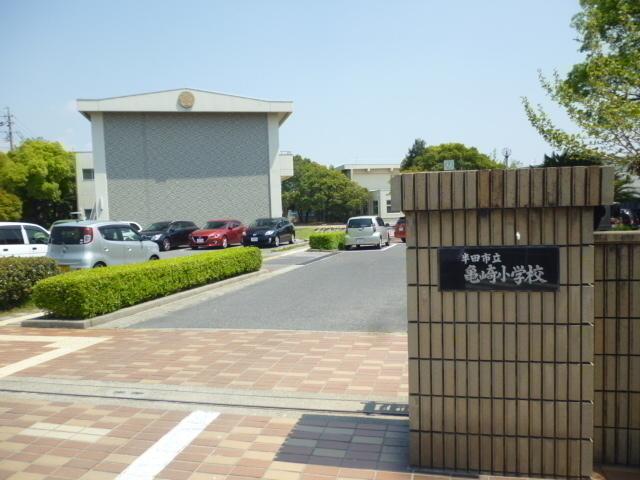 【小学校】亀崎小学校