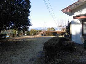 【外観写真】 富士宮市大岩の売土地です。
