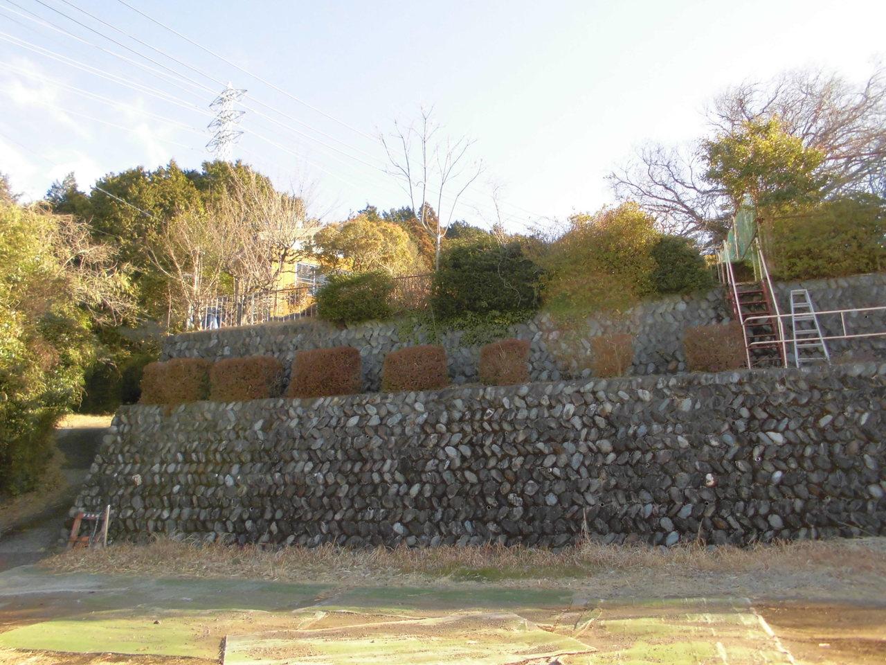 富士宮市大岩の売土地です。