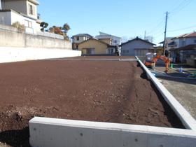 【外観写真】 富士宮市小泉の売土地です。