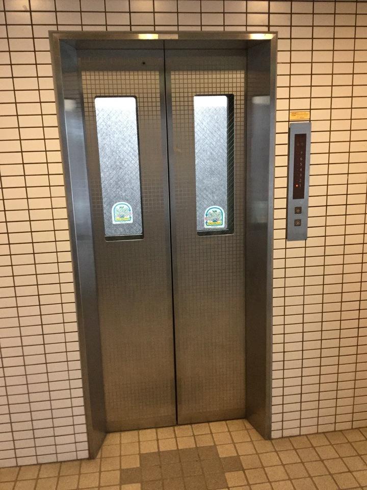 エレベーター有♪