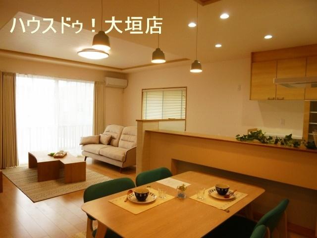 設置されている家電、家具、照明、カーテンは、そのままお使いいただけます。