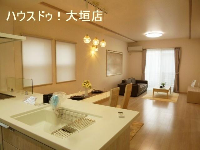 設置されいてる家具、家電、照明、カーテンはそのままお使い頂けます。