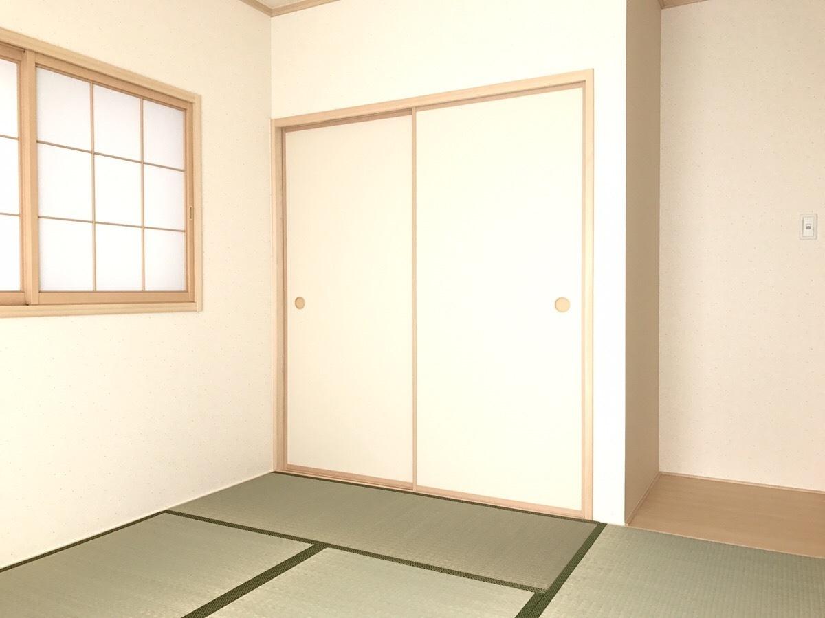 ◆同社施工例◆(和室)
