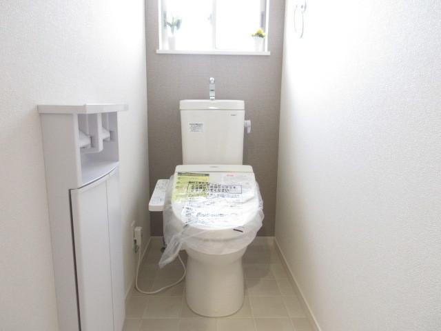 ◆同社施工例◆(トイレ)