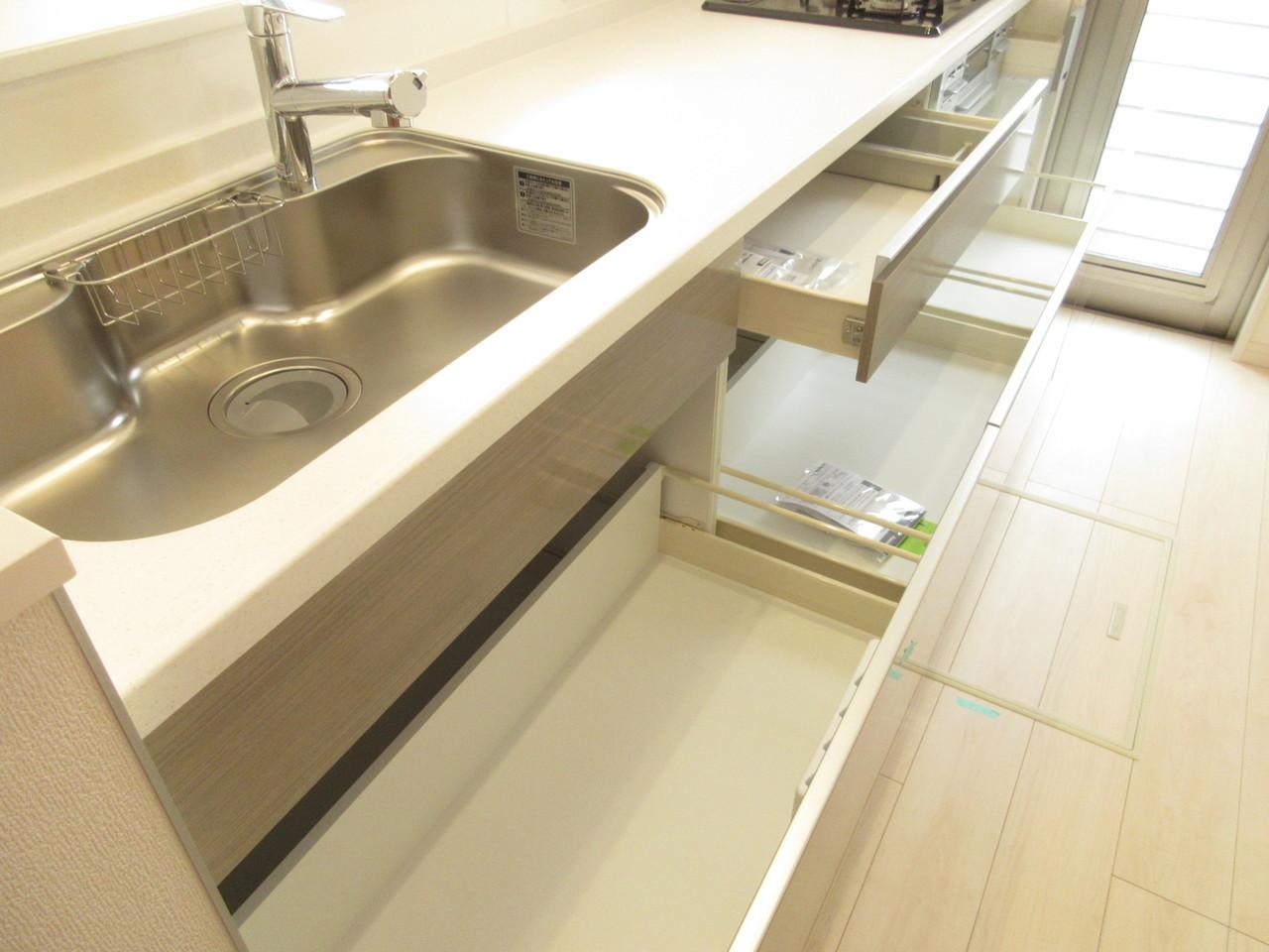◆同社施工例◆(洗面所)